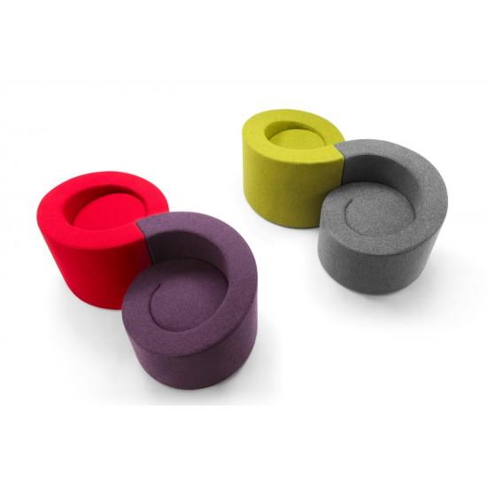 EDEN Lounge Chair
