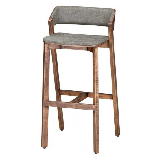 THOMPSON Lowback Bar Chair