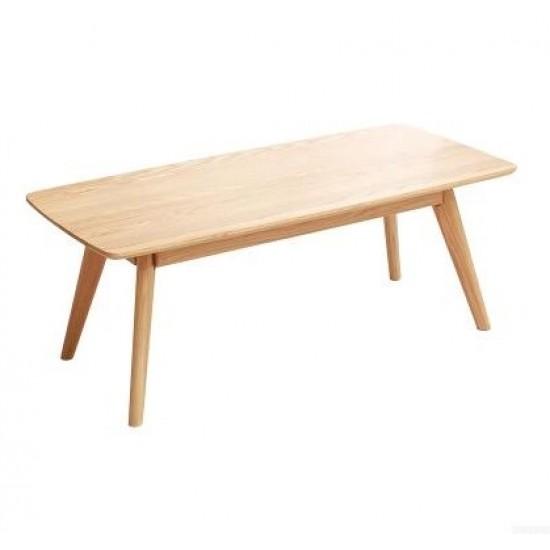 ZEN Wooden Coffee Table