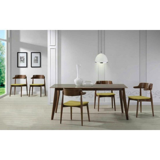DEVERY Dining Chair