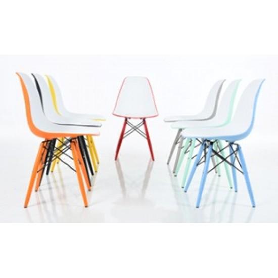 BACCO Leisure PP Chair