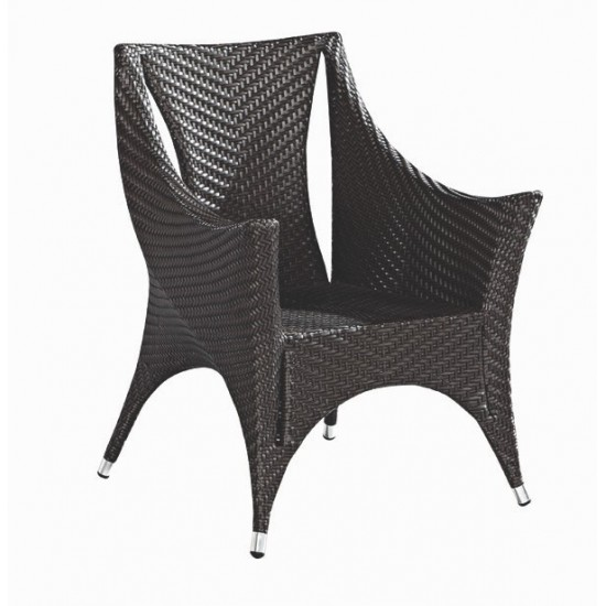BAMANI Outdoor Side Chair