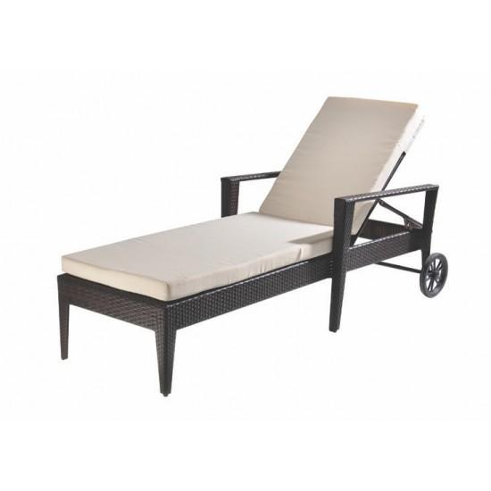HAVANA Chaise Lounge Chair