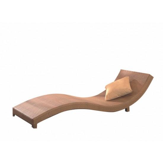 LEENA Chaise Lounge
