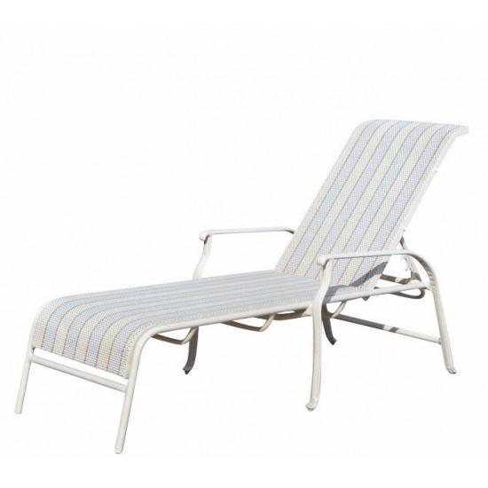 NATUS Chaise Lounge Chair