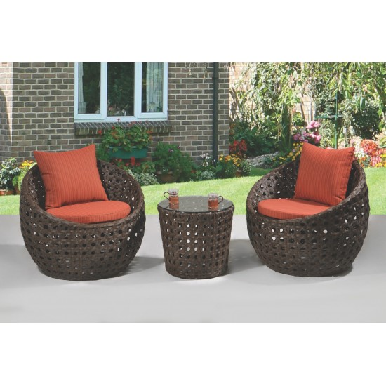 AUSTER Outdoor Table Set