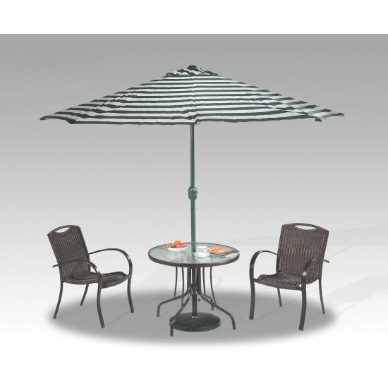 ANDONA Outdoor Table Set