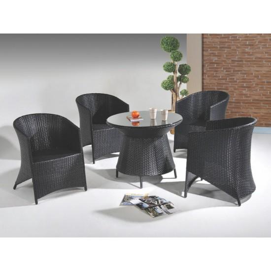 MIRAINO Outdoor Table Set