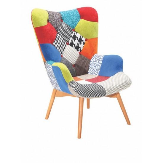 LEDOMA Lounge Chair - A