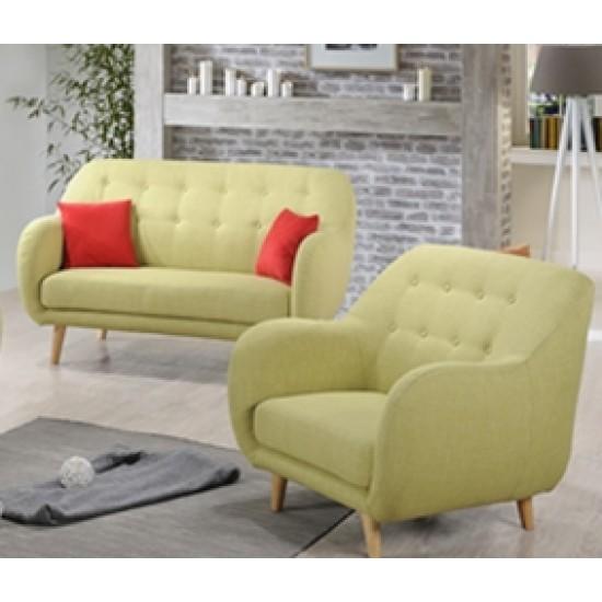 CORVIN 2 Seater Sofa