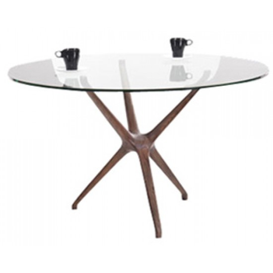 FRANCO Round Dining Table
