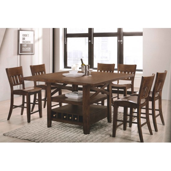 NICOLI Counter Height Dining Chair