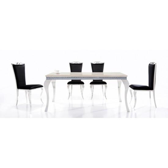 MERVINE Dining Table