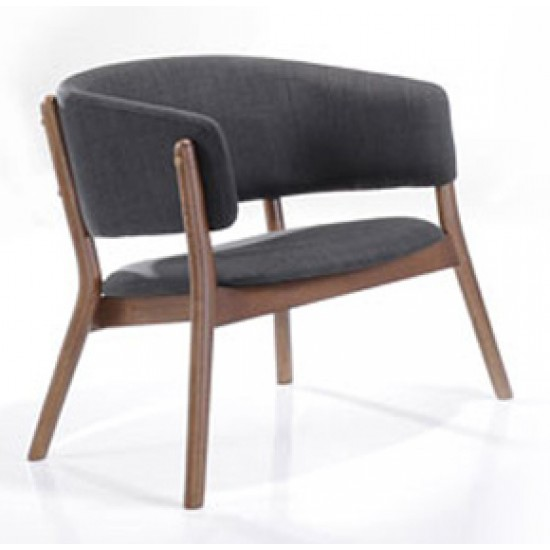 MELVIN Lounge Chair