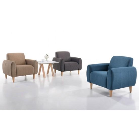 RODNEY 1 Seater Sofa