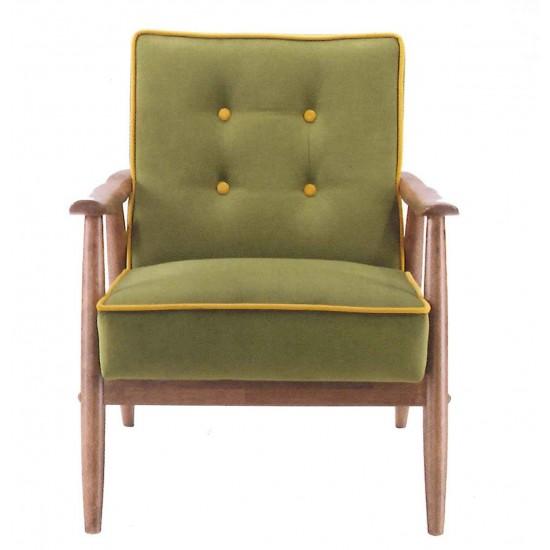 ETHAN 1 Seater Sofa