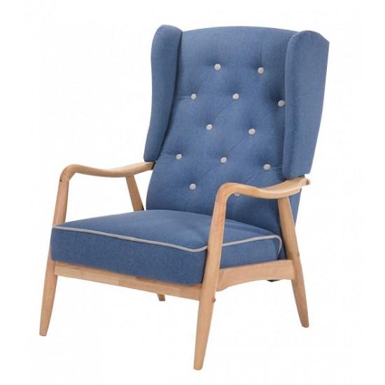 KALONA 1 Seater Sofa