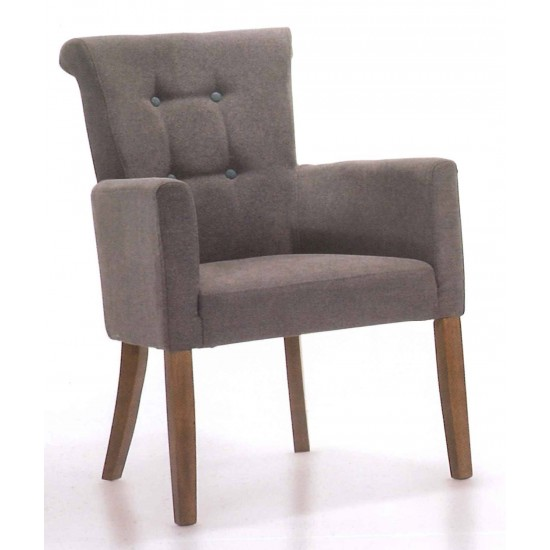 ROSWELL Arm Chair