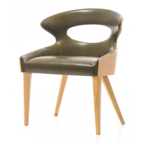 BELFORT Lounge Chair