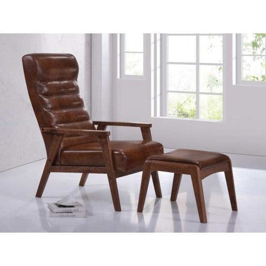 VENKO Lounge Chair