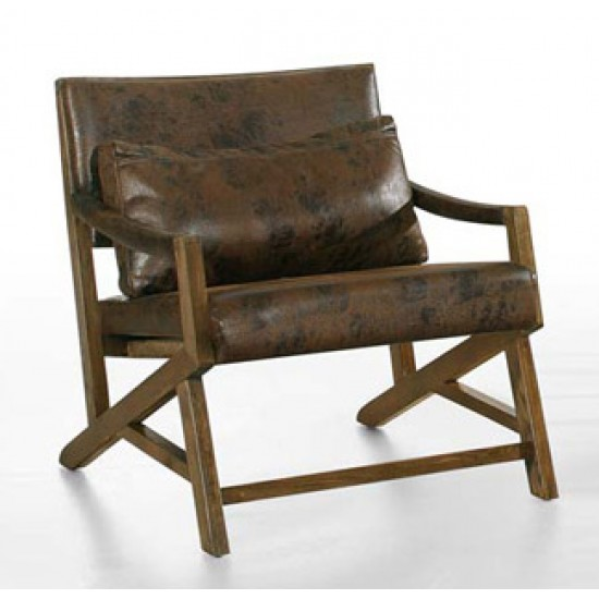 BENSON Lounge Chair