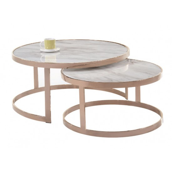 GRADY Coffee Table Set