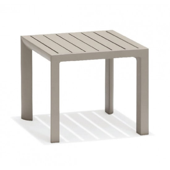 HENRICH Outdoor Side Table