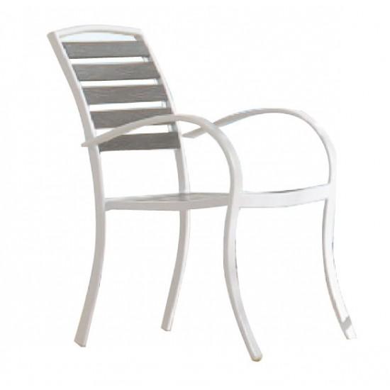 ARIZA Outdoor Arm Chair