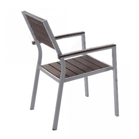 TOVAR Outdoor Arm Chair