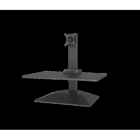 IDM Table Top Height Adjustable Desk Converter