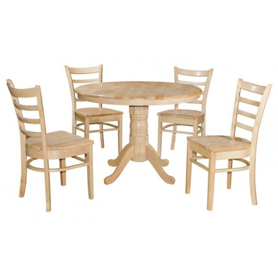 KOKO Dining Set 1+4