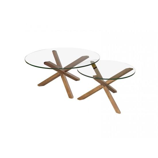 TRIWA Coffee Table (Round)
