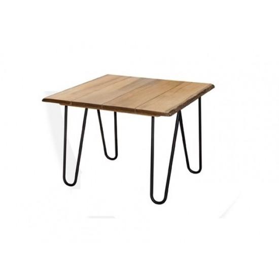 ANTONIO Square Coffee Table