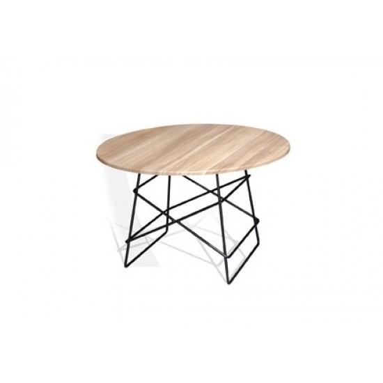 GLEN Round Coffee Table