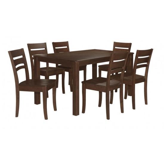 IBE Dining Set 1+6