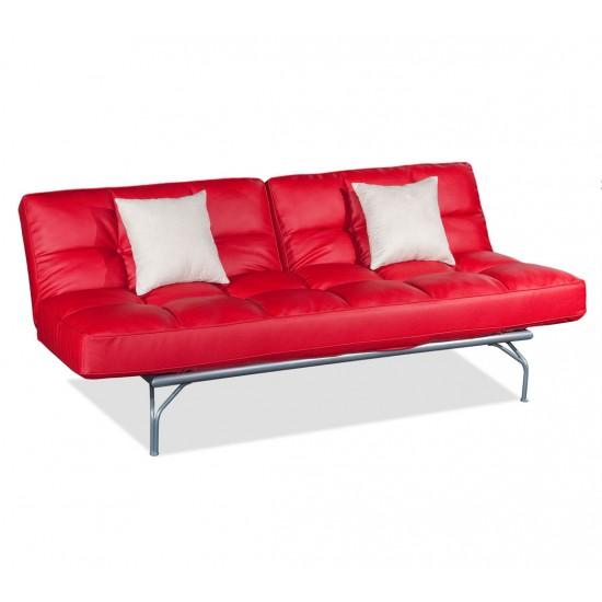 ALPHA Recliner Sofa Bed