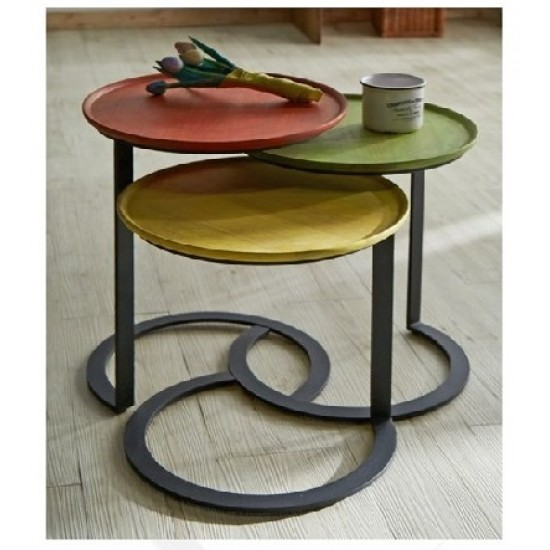 GRACE Nesting Table