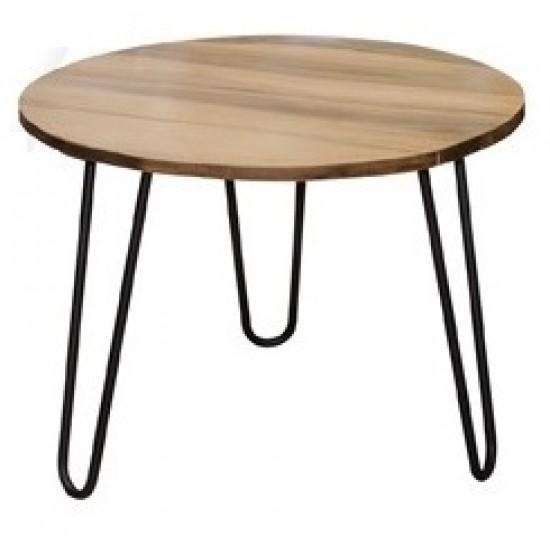 ANTONIO Round Coffee Table