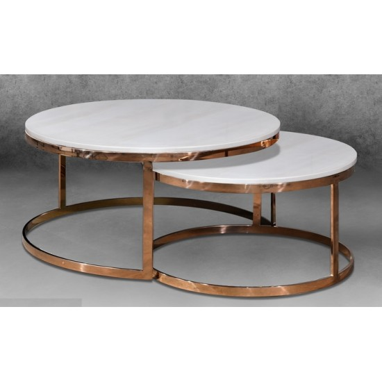 VANDA Coffee Table Set