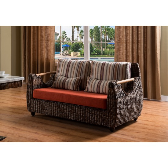 ANEMONE 2 Seater Sofa