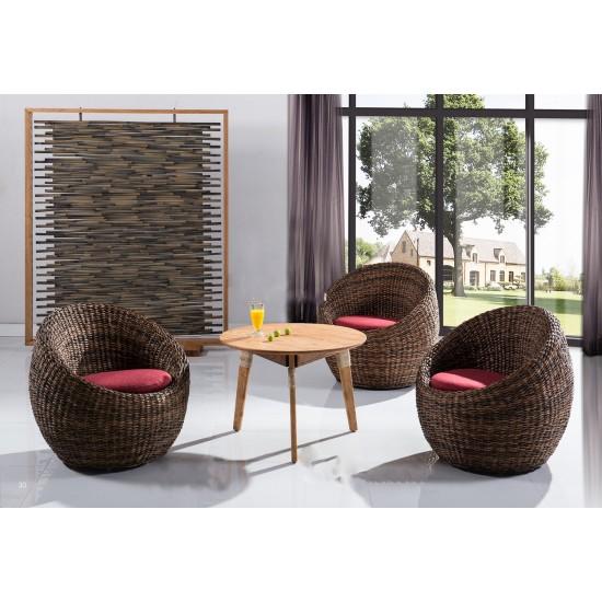 CAYRATIA Swivel Chair