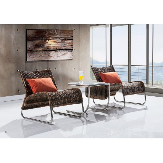 HELICONIA Relax Chair