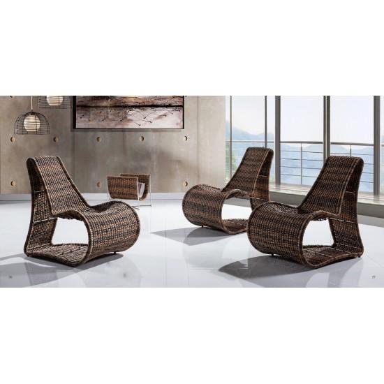 BILOBA Relax Chair