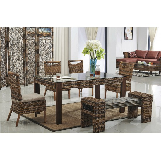 ZIRCON Dining Set