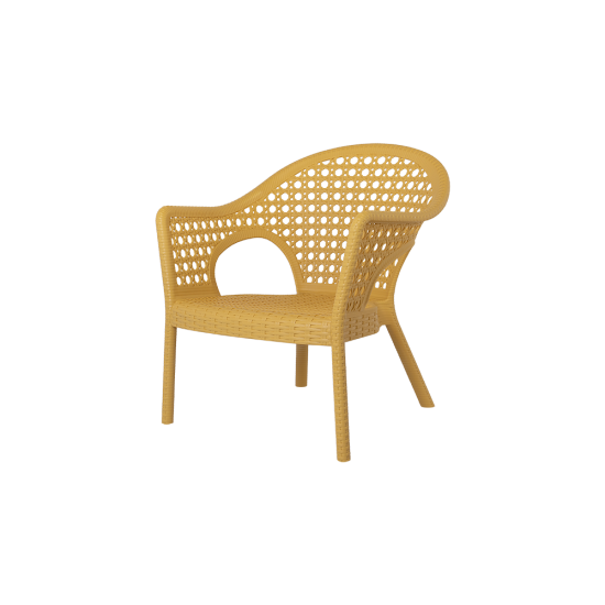 IRIS Oudoor Club Chair