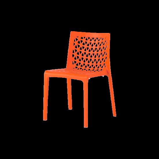 MILAN Stackable Patio Outdoor Chair