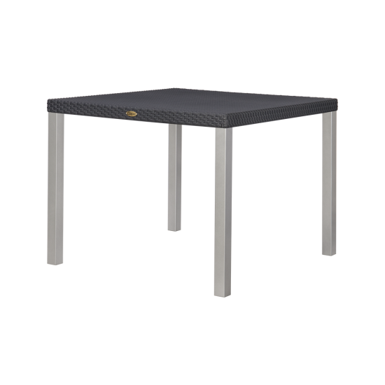OSLO Outdoor Dining Table - Aluminium Leg