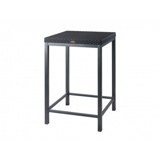 RUSS Outdoor Bar Table - Aluminium Leg