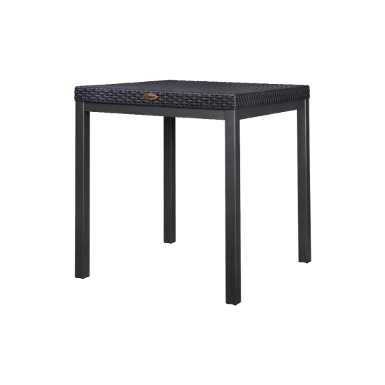 RUSS Outdoor Dining Table - Aluminium Leg