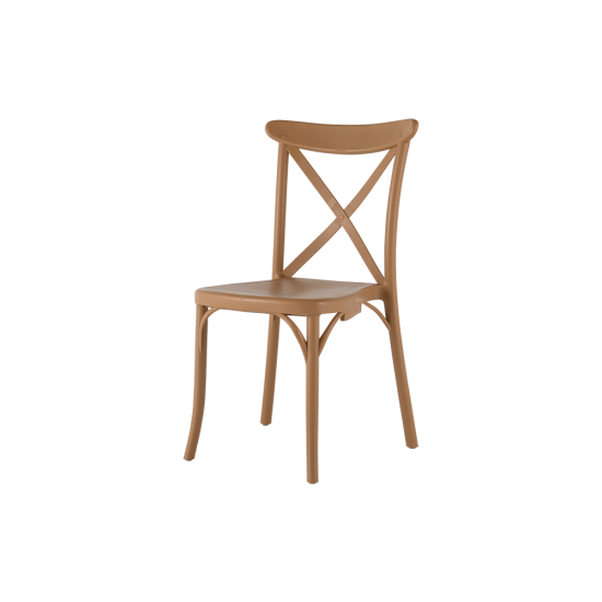 X Outdoor Chair